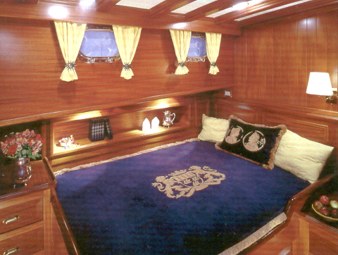 Luxury Charter Cruising Turkey